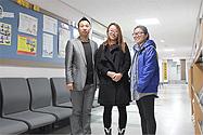 2015年1月刘老师拜访韩国大学纪实